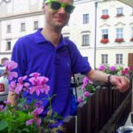 Krysztof Bajers Farbenspiele