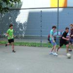 Ausgleichssport gegen Bayern