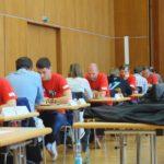 Unser Reisepartner Erfurt im Duell mit SC Erlangen