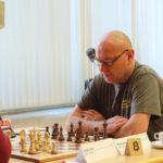 FM Roland Pfretzschner gegen Joern Bade